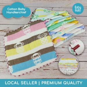 Baby Handkerchief Main