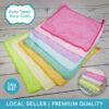 Baby Towel Burp Cloth Main 1